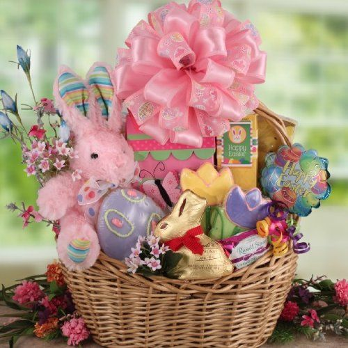Egg stra special easter gift basket buy new 13379 gv a gft egg stra special easter gift basket buy new 13379 negle Image collections