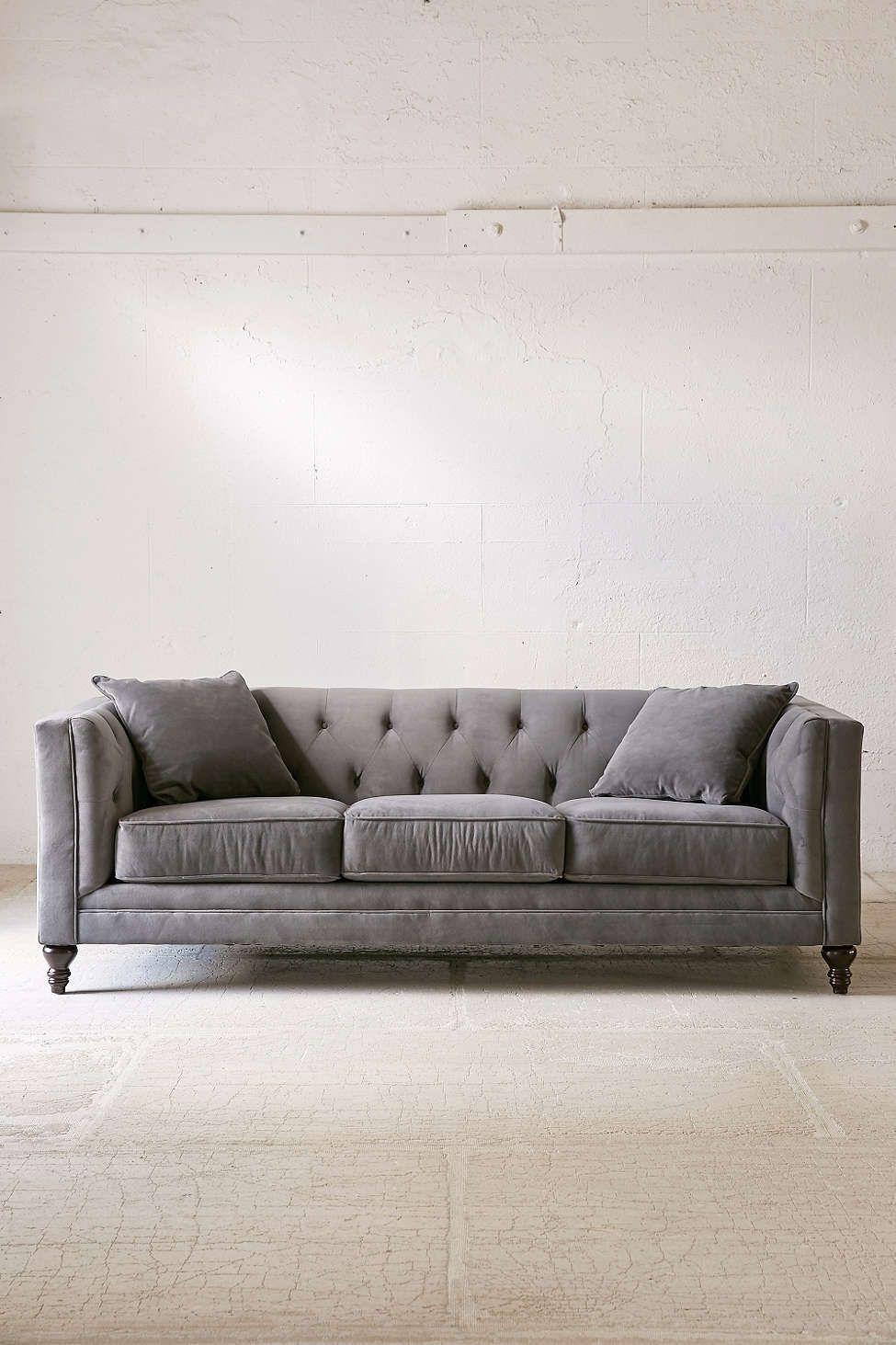 Graham Velvet Sofa Mobilya Minimalist Oturma Odalari Ve Oturma Odasi Fikirleri