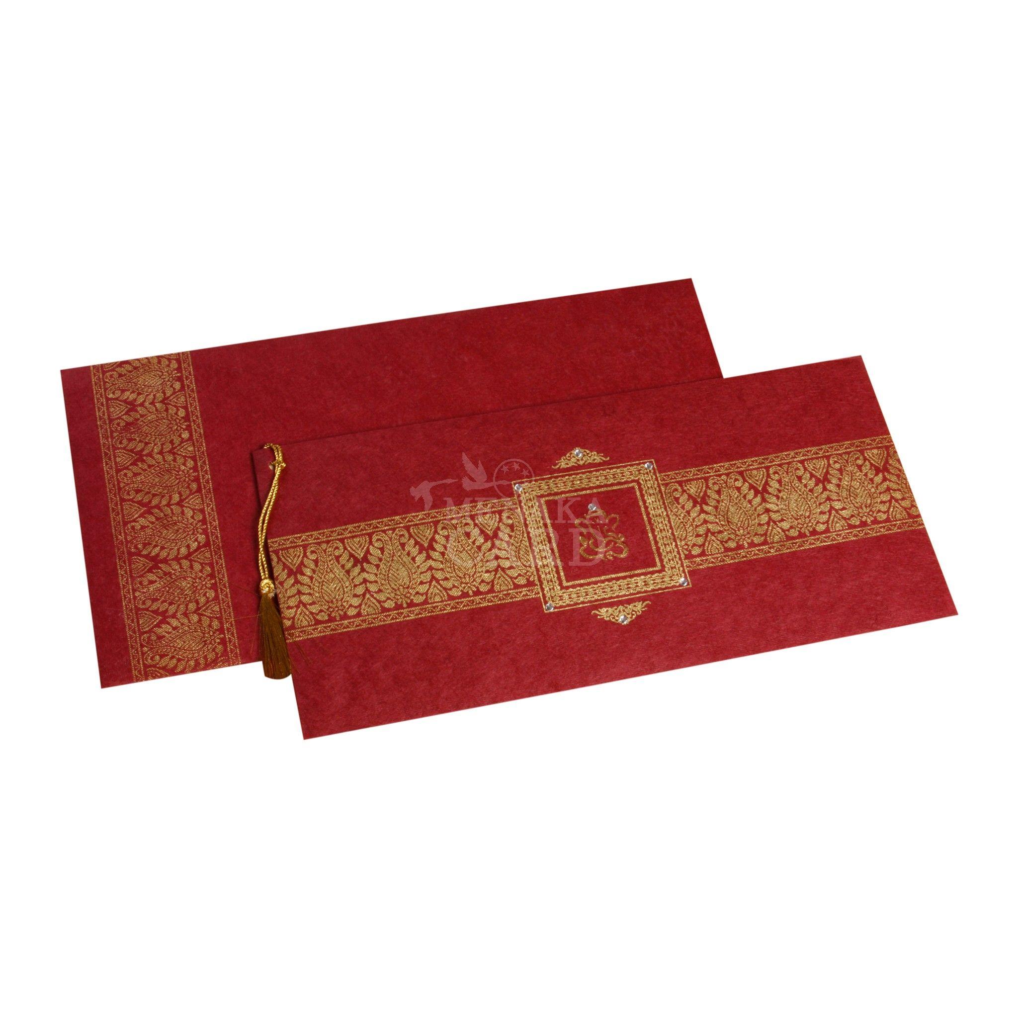 Ss-5109   Wedding card, Weddings and Wedding