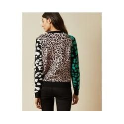 Photo of Pullover Aus Strick Mit Leopardenmuster Ted BakerTed Baker