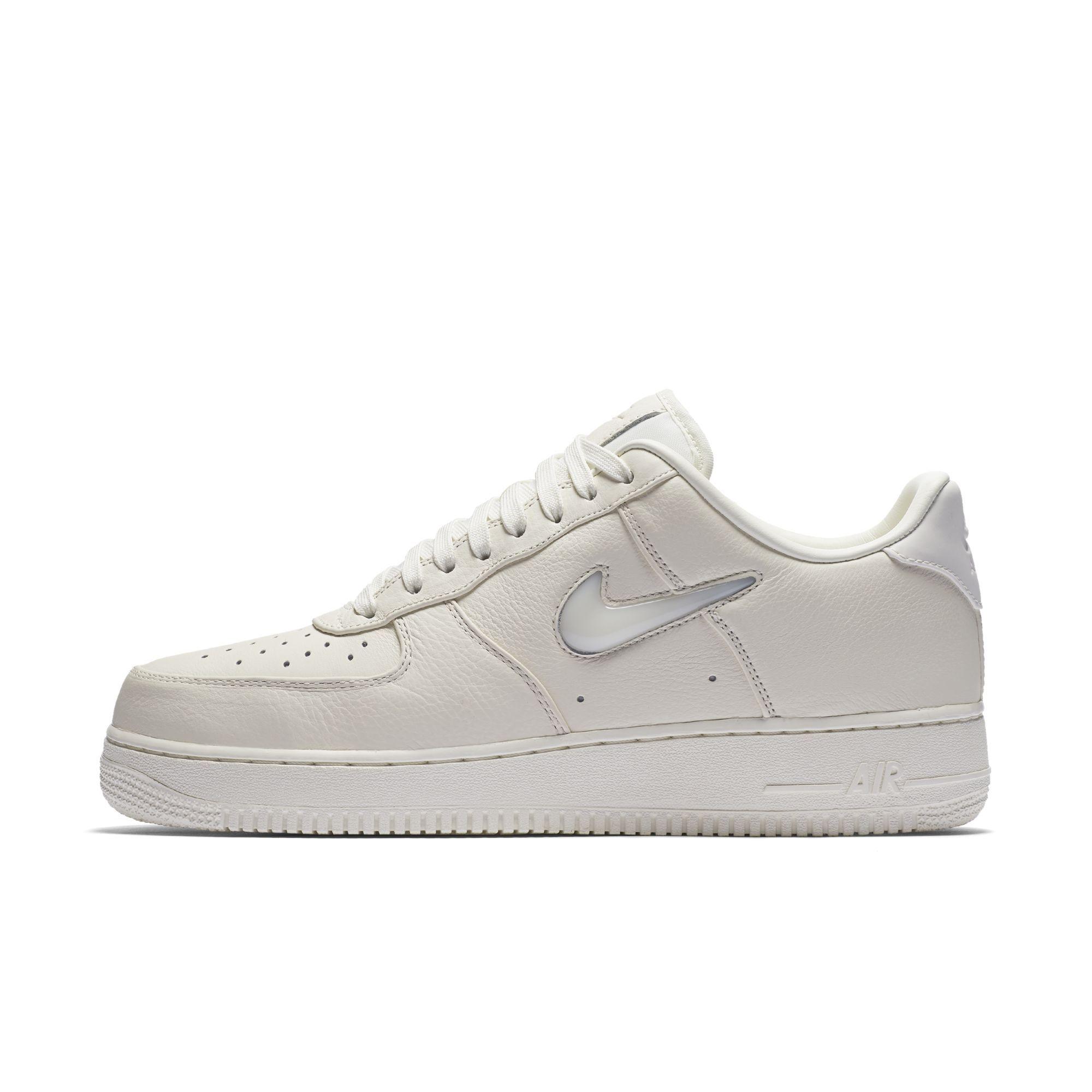 Nike Air Force 1 Jewel Wiosna 2017 Nike Free Shoes Sneakers Men Fashion Sneaker Magazine
