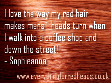 red I heads my love