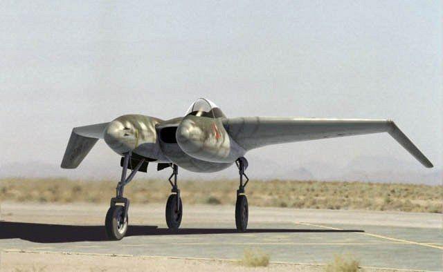 Heinkel He P.1078B