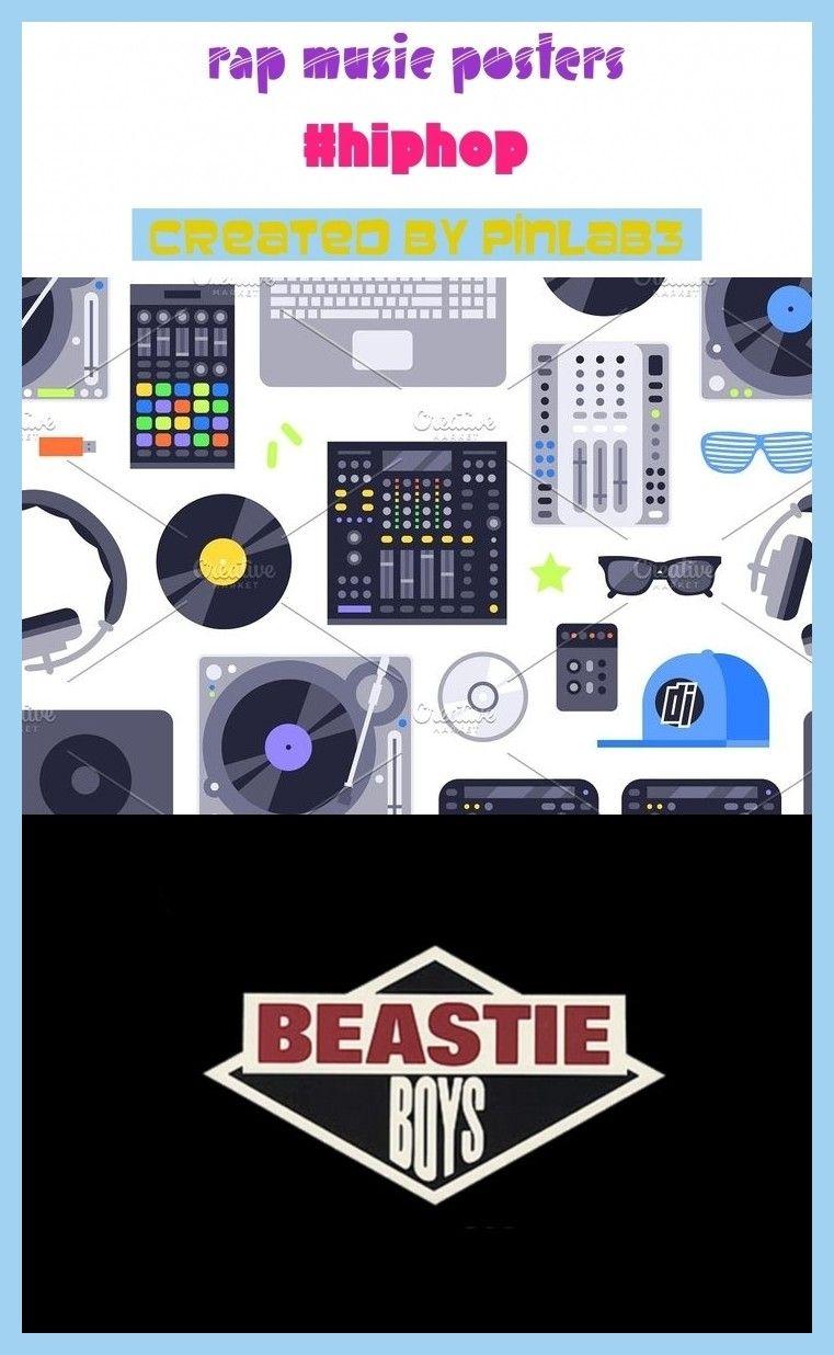 Rap Music Posters Music Poster Rap Music Poster