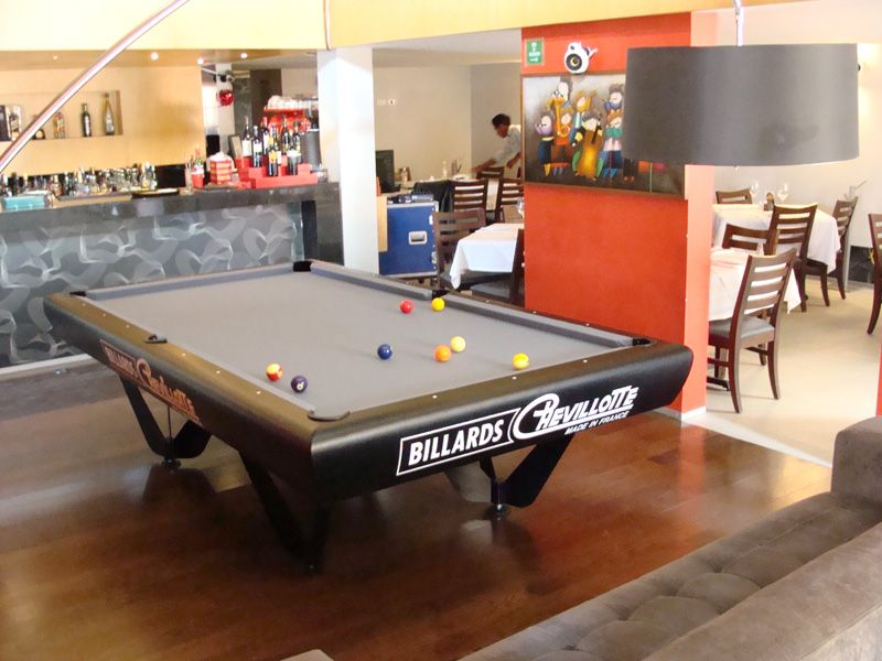 Chevillotte Europa Master Pool Table Ft Free Delivery Pool - Master pool table