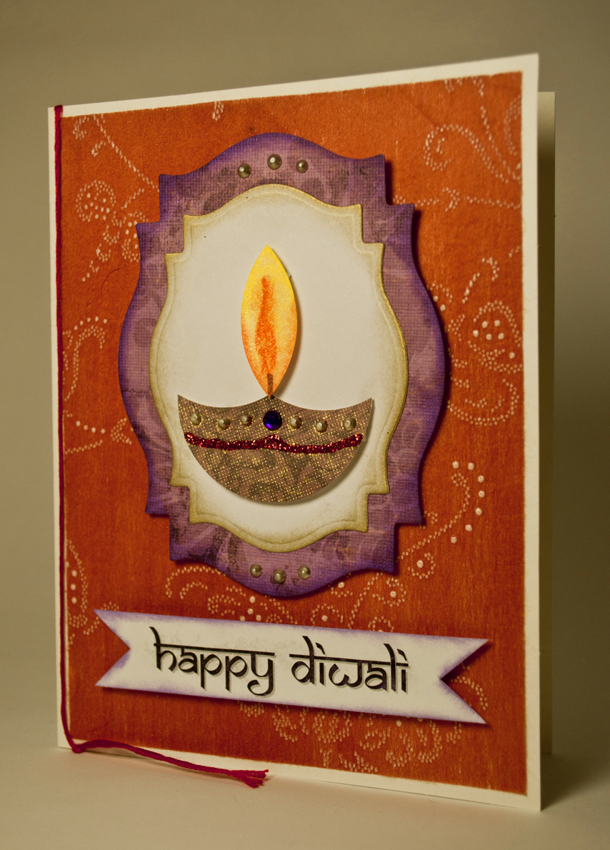 Card Making Ideas Diwali Part - 25: Posts About Diwali On. Quick CardsQuilling IdeasHandmade ...