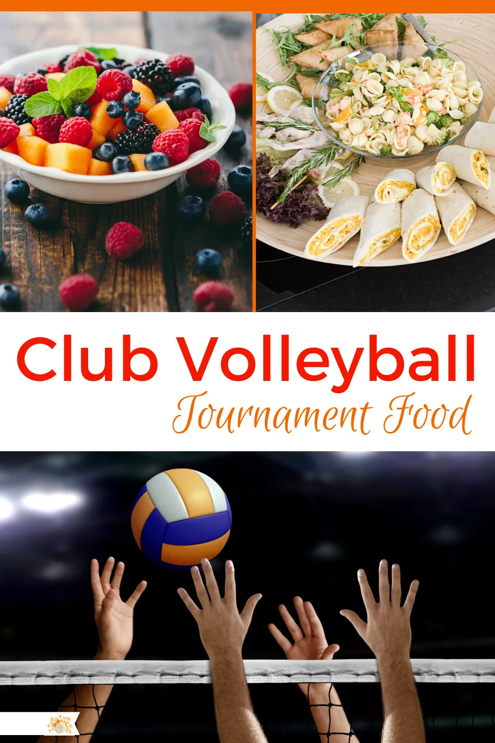 Club Volleyball Tournament Food Crazyredheadlife Com In 2020 Tournament Food Volleyball Tournaments Volleyball