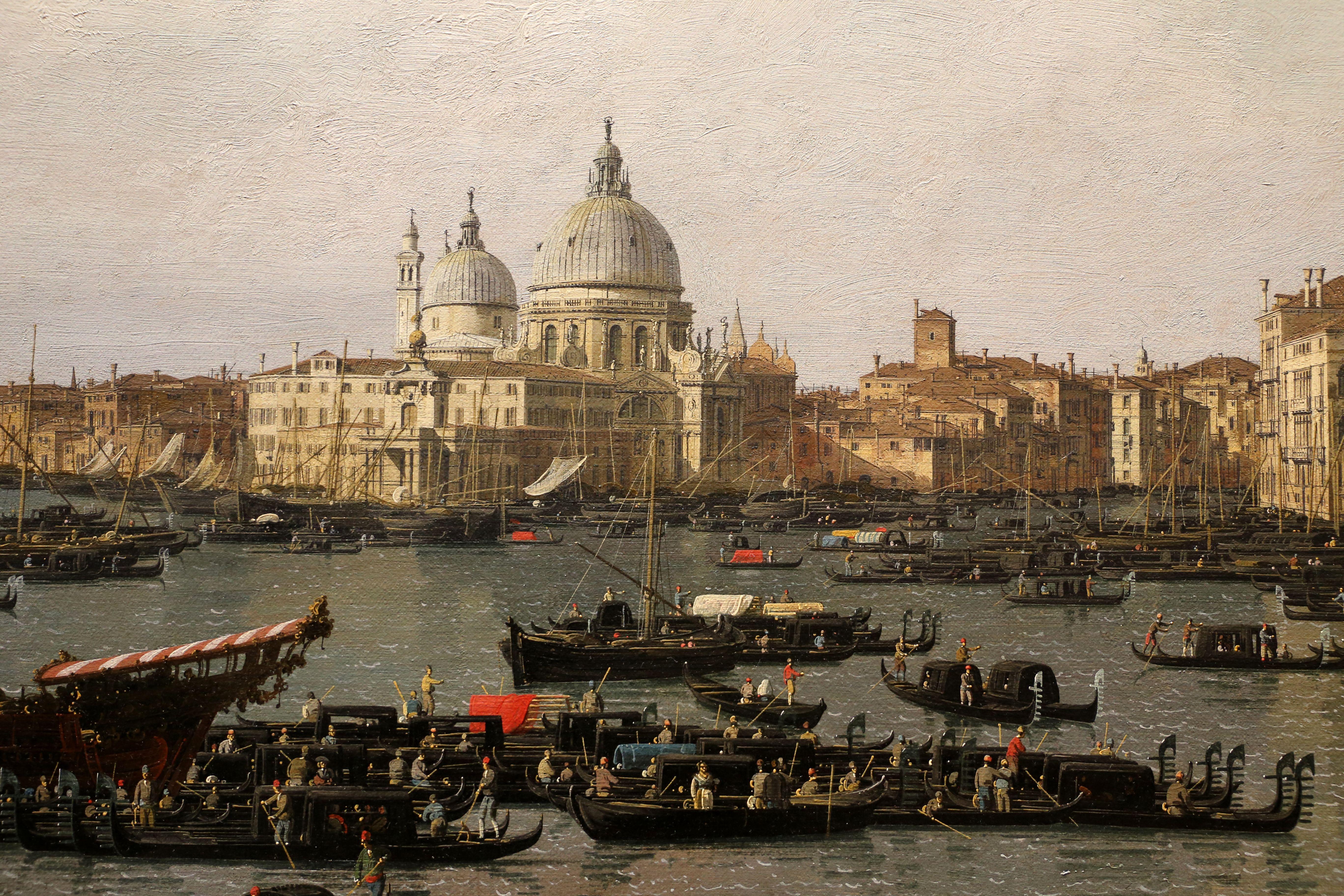 Canaletto Italian Artist Arte Italiano Mio T Venice Art