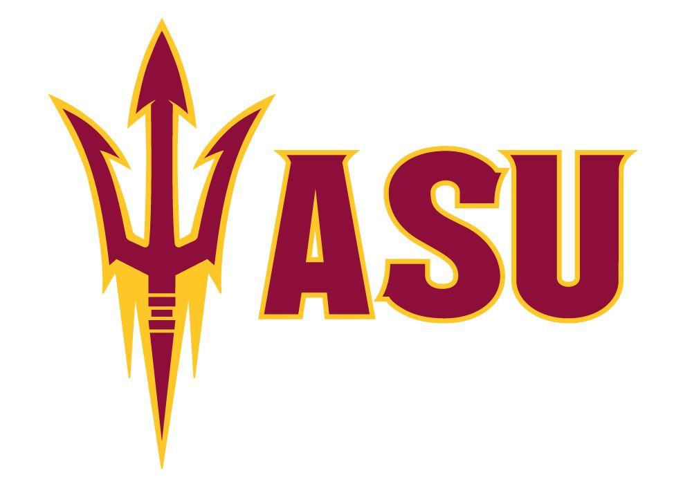 Image result for asu logo