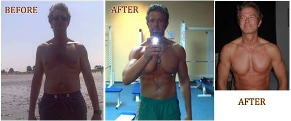 How to lose weight and put on muscle fast picture 2