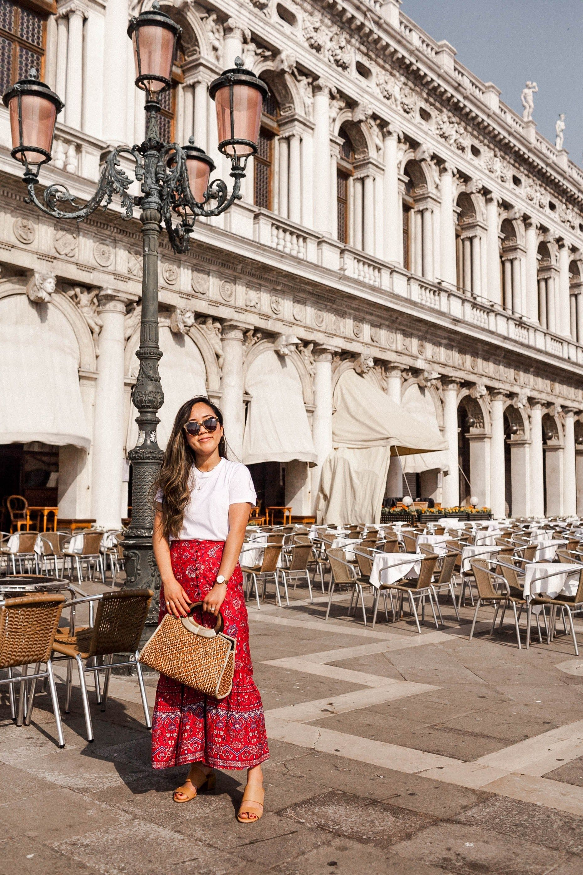 Photo of 5 Unforgettable Things to Do in Venice |  Piazza San Marco | Venice Italy | Veni…