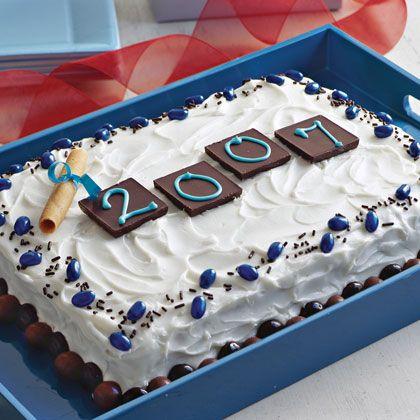 Graduation Cake Recipe Graduation Cakes Graduation Cake