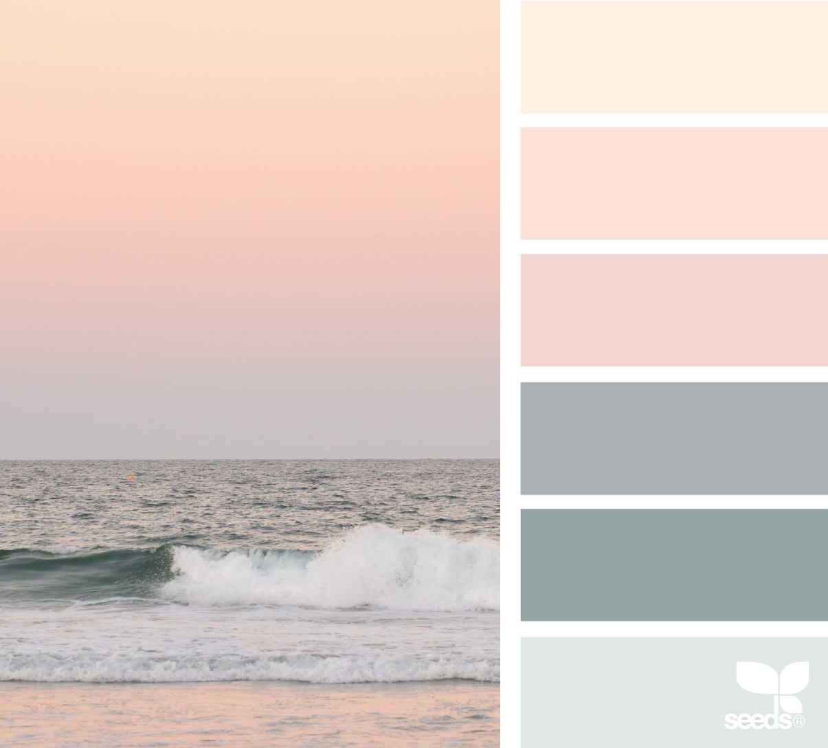 Decorate > The Perfect Shade Of