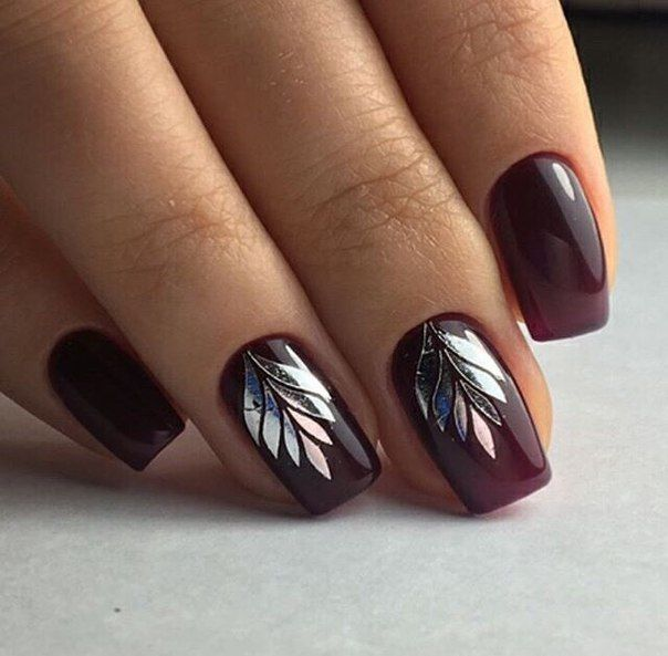 Pin de Yazmin Peña Lira en Uñas | Pinterest | Diseños de uñas ...