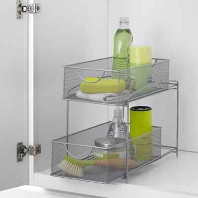 Kitchen Bath Storage Dish Rack Coaster Set More Bed Bath