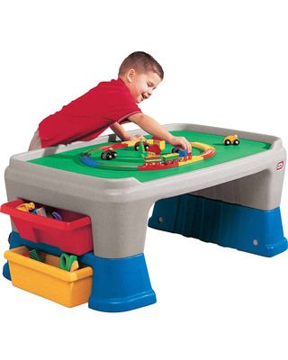 Hottest Christmas Toys For Toddlers Kids Play Table Toddler Play Table Kids Table Chair Set