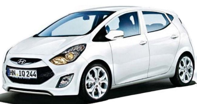 new car launches october 20142014 Hyundai i10Brilliant To Be Launched In October Get All The