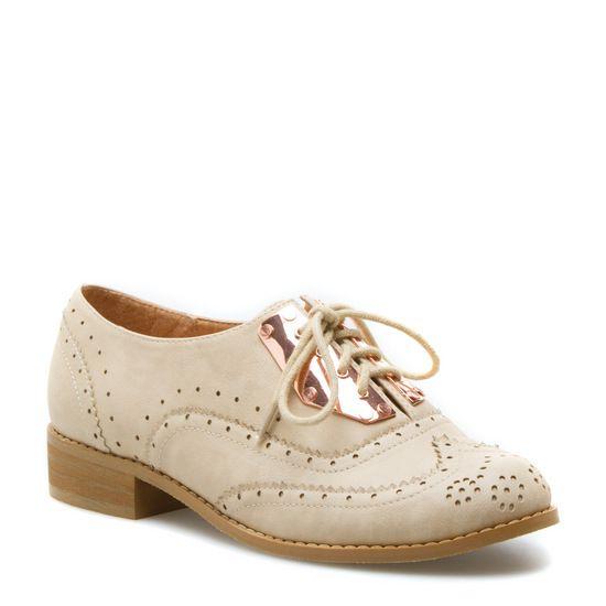 Beam, ShoeDazzle.  $38.50