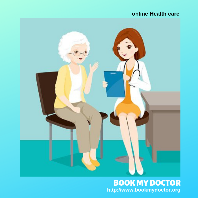 Book My Doctor A smart and consistent way to get the best