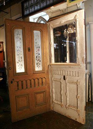 How Cool The Door Store Thedoorstore Ca Store Door Architectural Pieces Door Displays