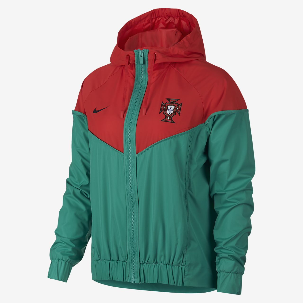 750cd797 Portugal Windrunner Women's Jacket | Women's Fashion | Jackets ...