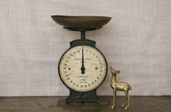 Vintage Kitchen Scales Krups Type 875 Amazing For By FoundByHer, $24.00 | Vintage  Kitchen | Pinterest | Vintage Kitchen, Cafe Display And Kitchens