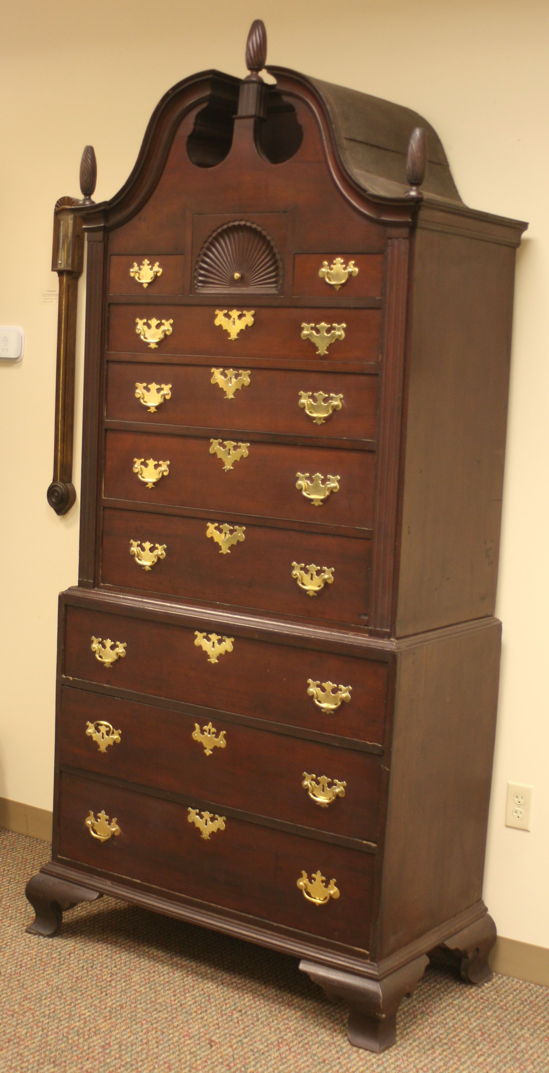 Antique American Furniture Whether