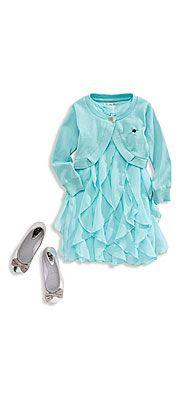 Kleidung für Mädchen im C Online Shop! unglaublich 29 € im Set