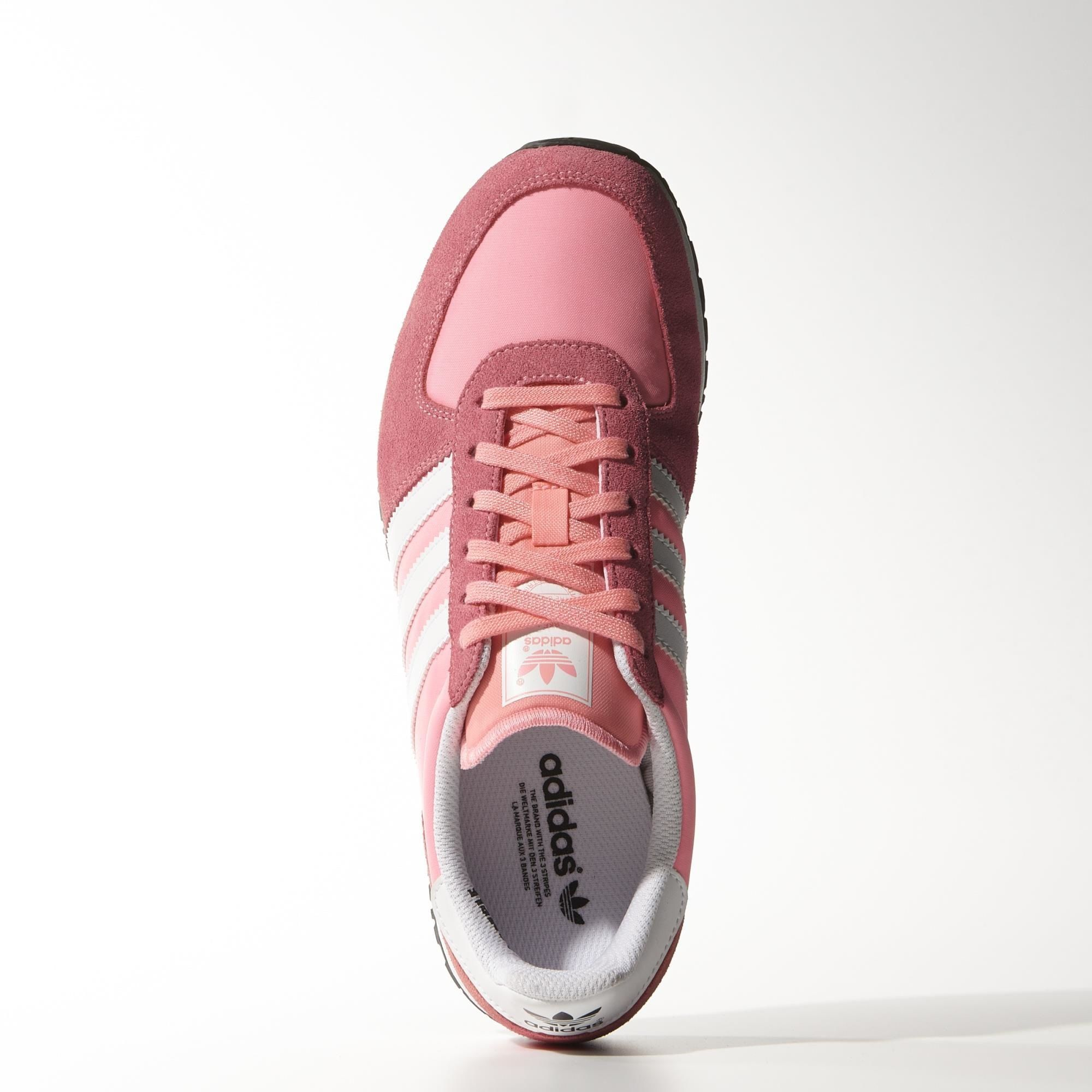 premium selection b179b 59c09 adidas - Tênis adistar Racer Feminino