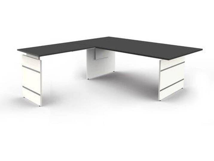 L Formiger Schreibtisch Haith Home Decor Office Desk Furniture