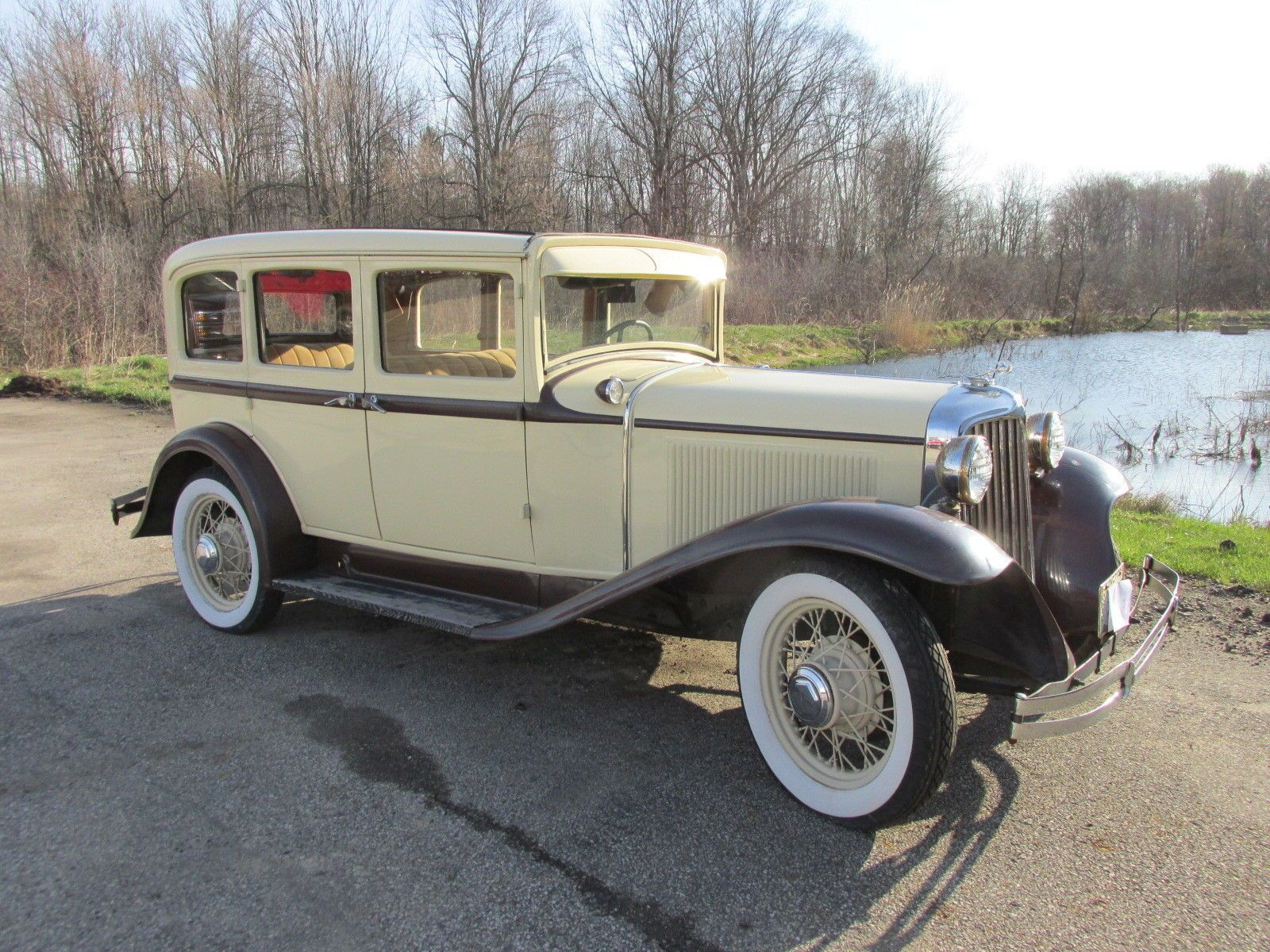 1931 Chrysler Cm6 Ebay Chrysler Antique Cars Dream Garage