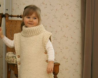 Knitting Pattern Cape Child : This is a crochet pattern for hooded fox poncho Max. Perfect for a little boy...
