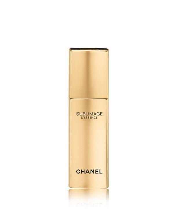 Chanel Sublimage L'Essence Ultimate Revitalizing & Light-Activating Concentrate 1 oz.