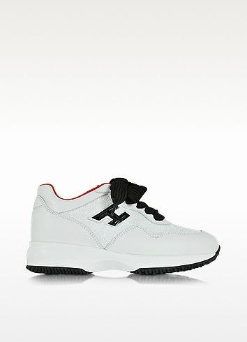 hogan glitter sneaker