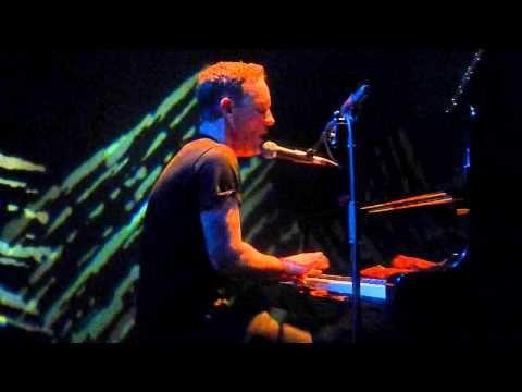 Dave Hause Time Will Tell Piano Version 26 4 2012 Graz Mit Bildern