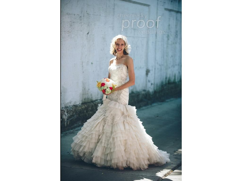 Lazaro 3150 6 find it for sale on PreOwnedWeddingDresses.com ...