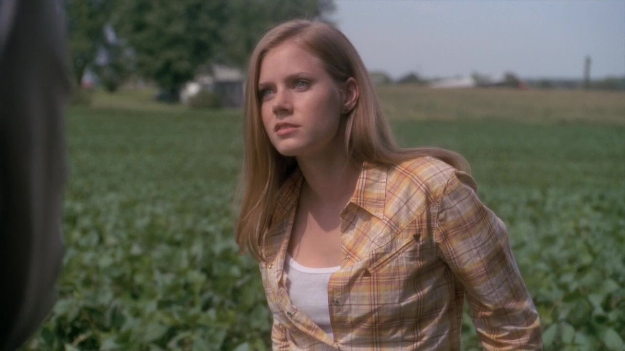 Young Laire Amy Adams Young Amy Adams Adam Young