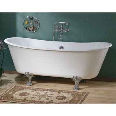 72 Inch Bathtubs