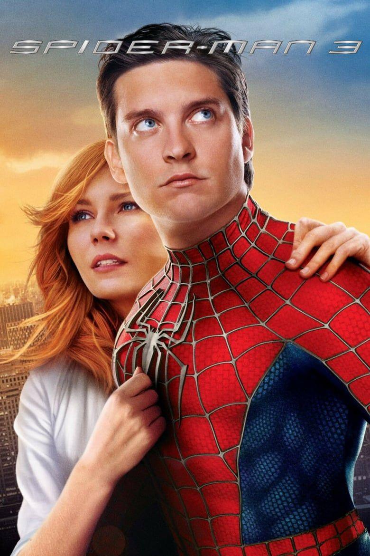 Spider Man 3 P E L I C U L A Completa 2007 Gratis En Espanol Latino Hd Spider Man3 Completa Peliculacomp Spiderman Spider Man Trilogy Marvel Spiderman