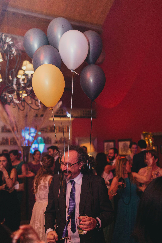 SR Event Plan  C·J  Madrid 2018 Balloons Dance