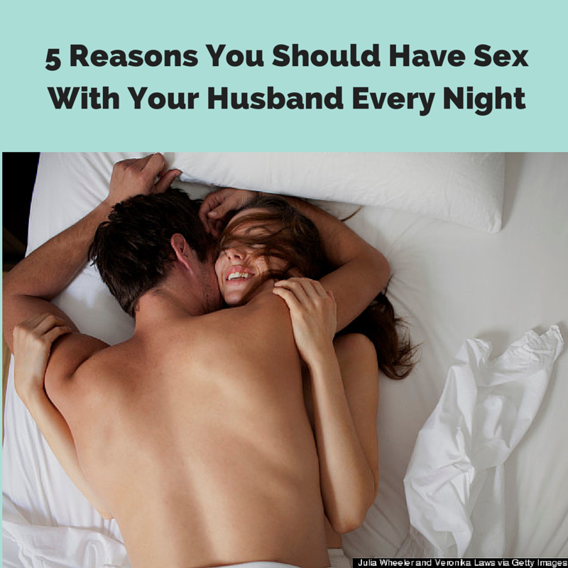 Married Life Sex