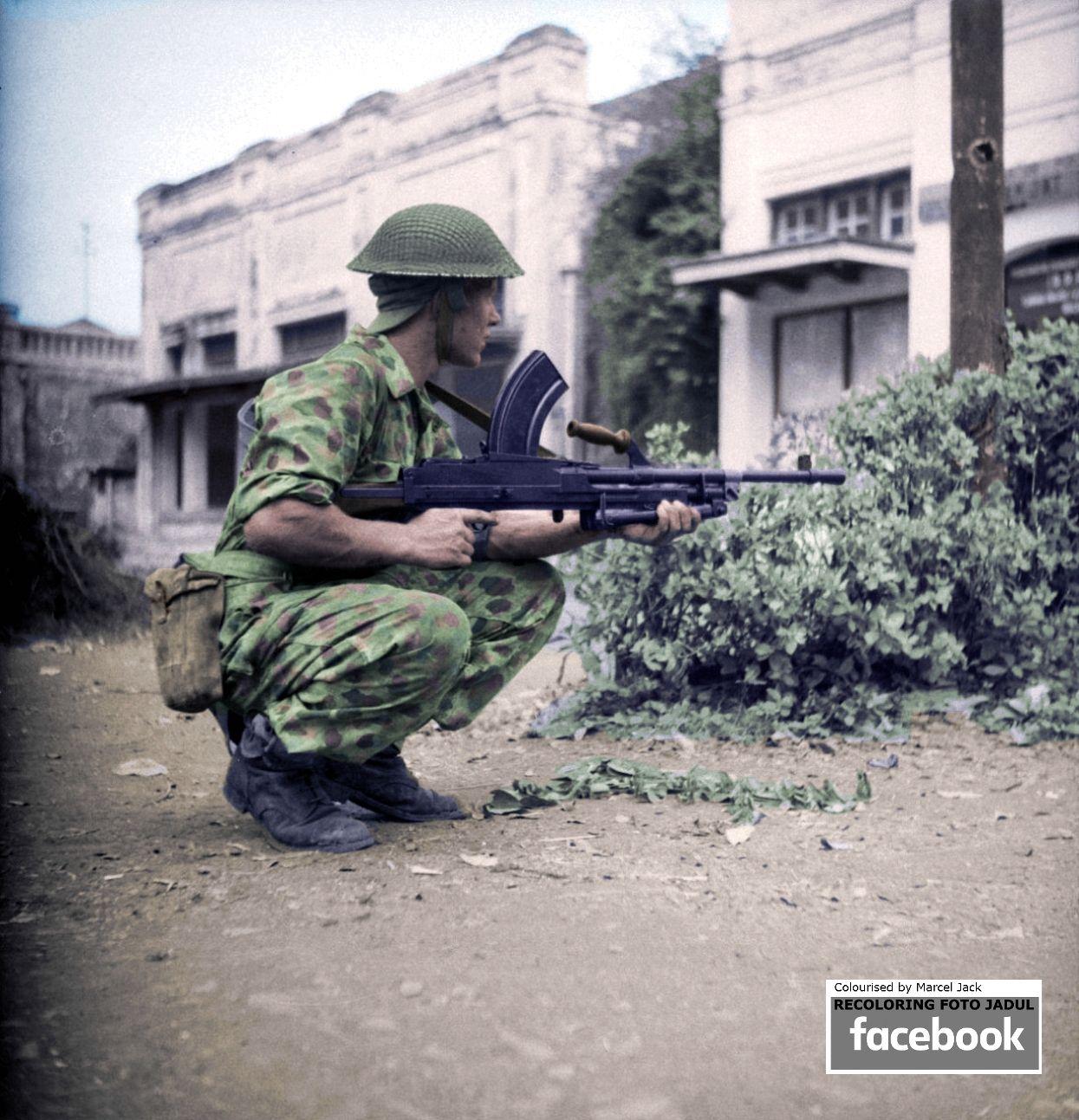 {title} (Dengan gambar) Foto langka, Indonesia, Revolusi