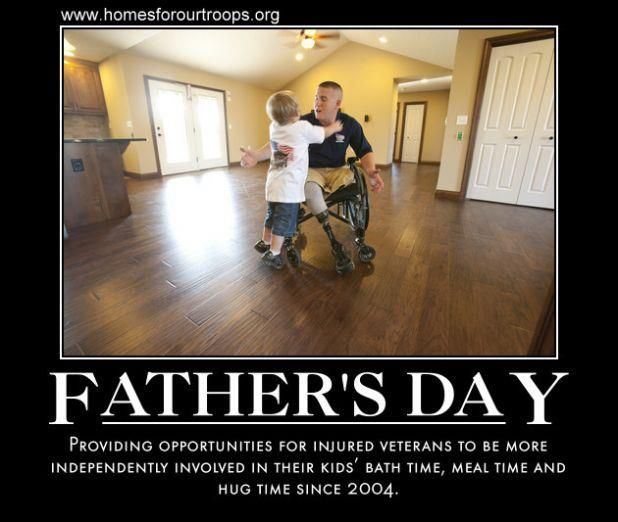Military Father Daughter Quotes: Father's Day, Military Service, Veterans
