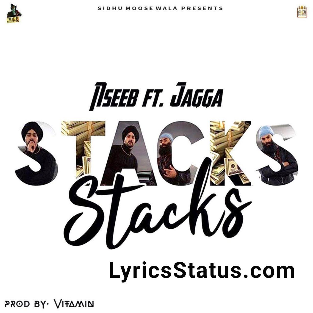Nseeb Stacks Lyrics Status Download Jagga Sidhu Moose Wala In 2020