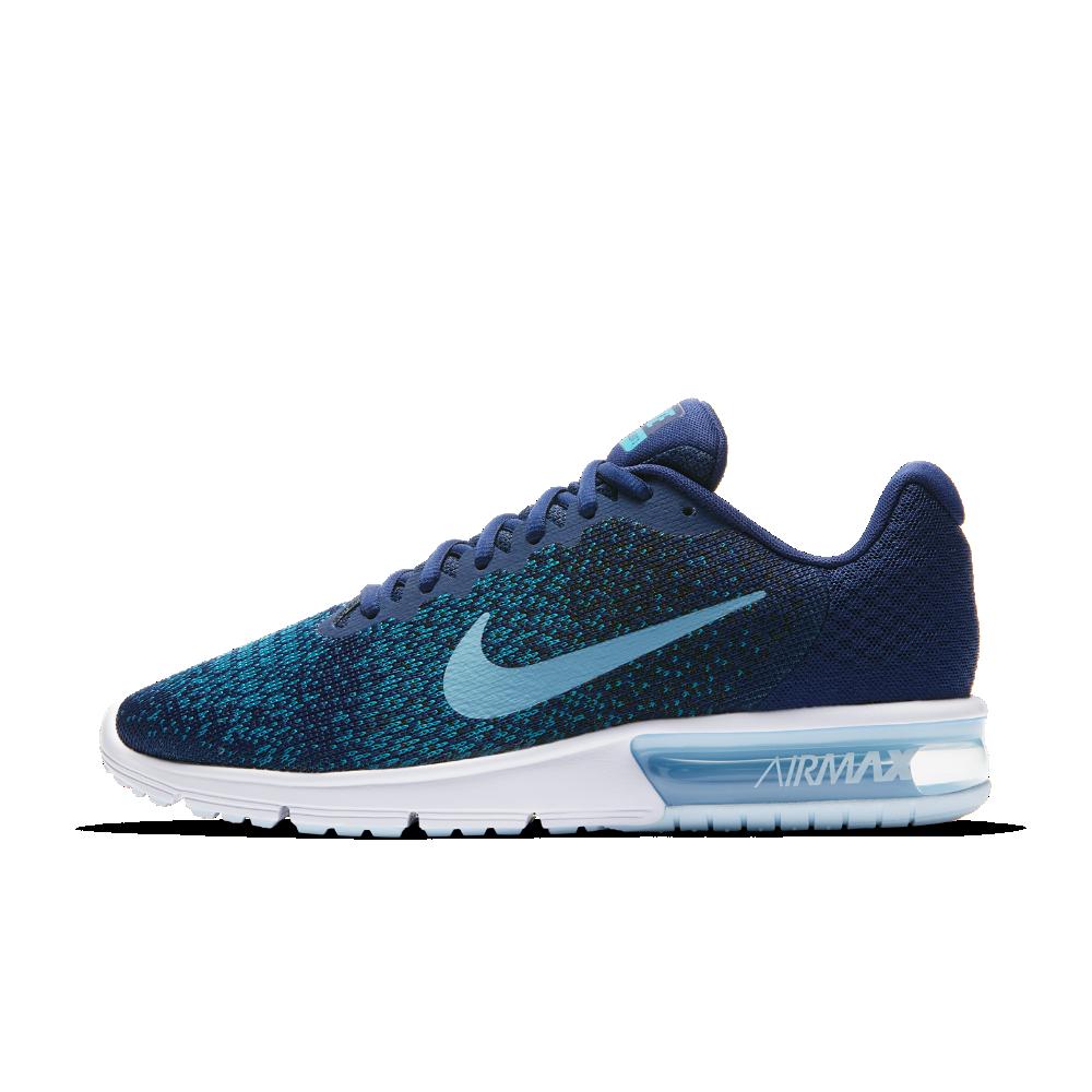 Da Uomo Nike Air Max Sequent 2 Running Scarpe da ginnastica