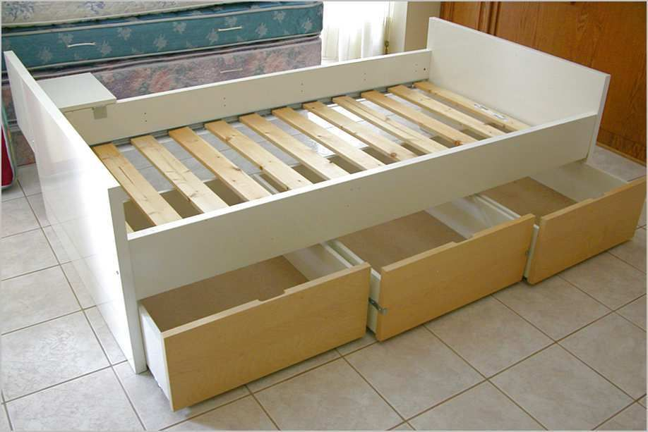Twin Bed Frame Walmart White Twin Bed Frame Wal On Twin Bed Frame