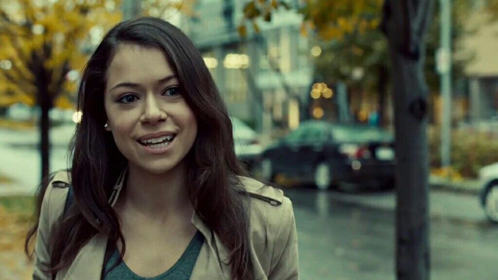 Orphan Black - Sarah as Beth | Orphan black, Back to black ...