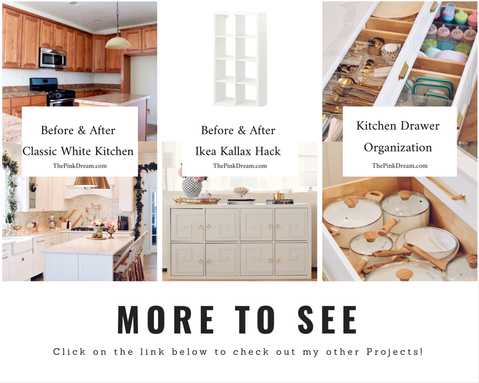 Easy Kitchen Updates: How to Take Your Kitchen From Simple ...