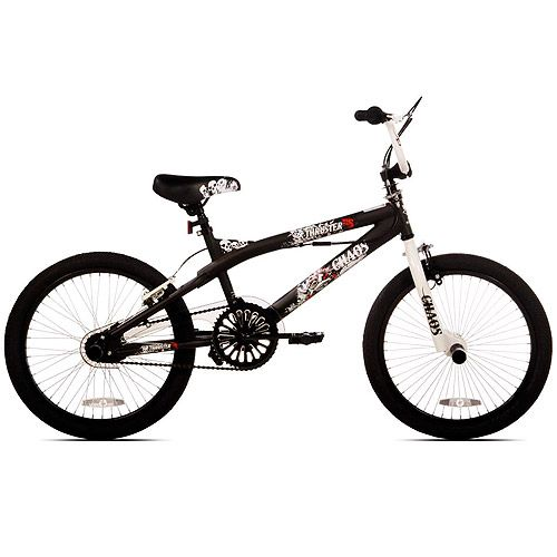 Thruster 20 Boys Chaos Bicycle Bicycle Best Home Gym