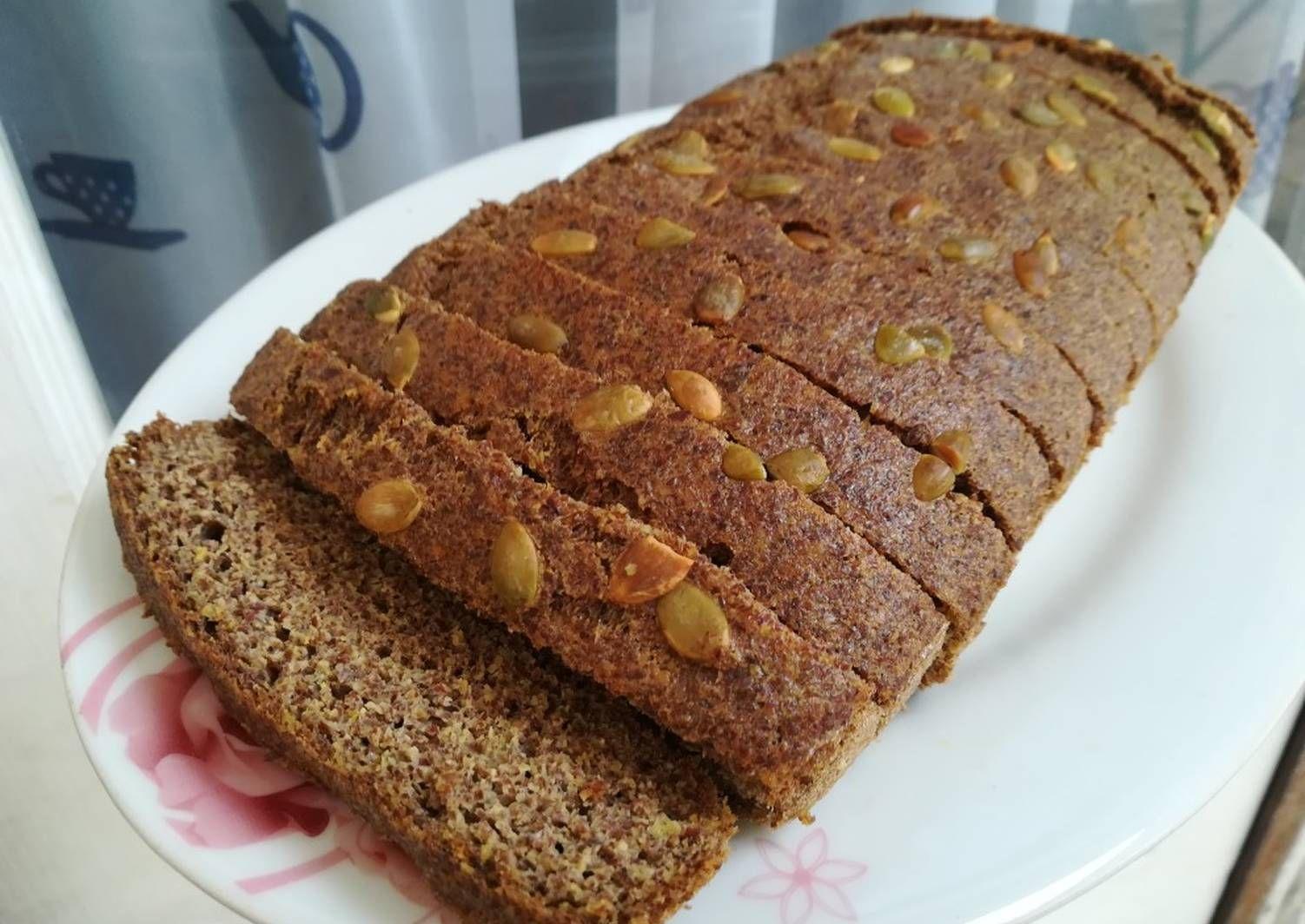 Como sustituir el pan en la dieta cetogenica